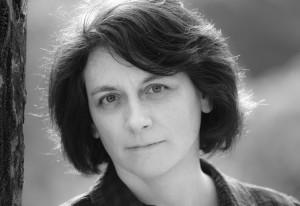 Radio a Mariana Otero Portrait
