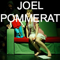 joel pommerathyperlink
