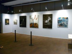 photo François rocamora - expo 2014