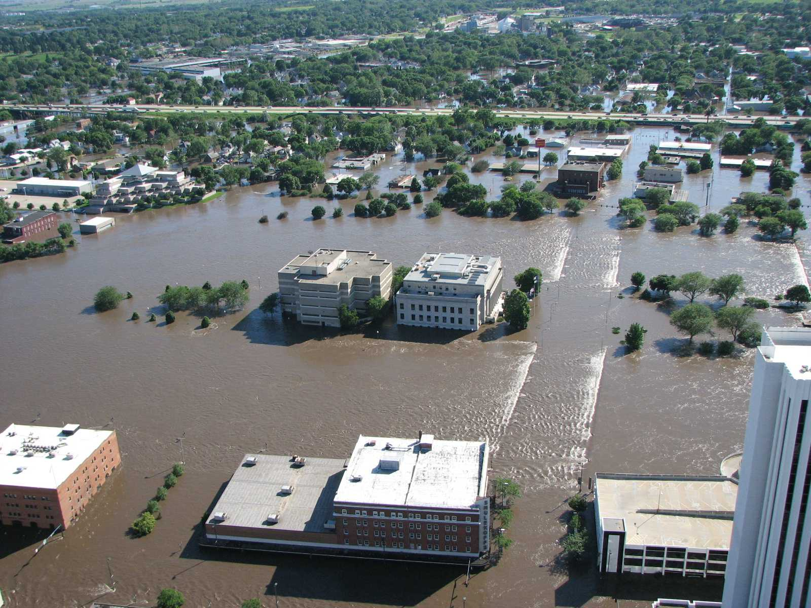 May 7, 2015 Update to Cedar Rapids Flood Class Action Case