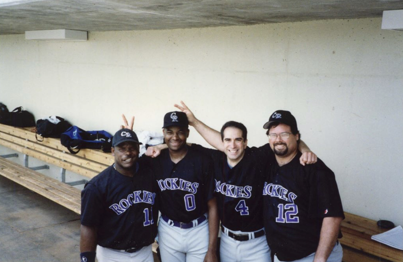 What Playing Baseball Taught Me About Being A Cedar Rapids Personal Injury Attorney