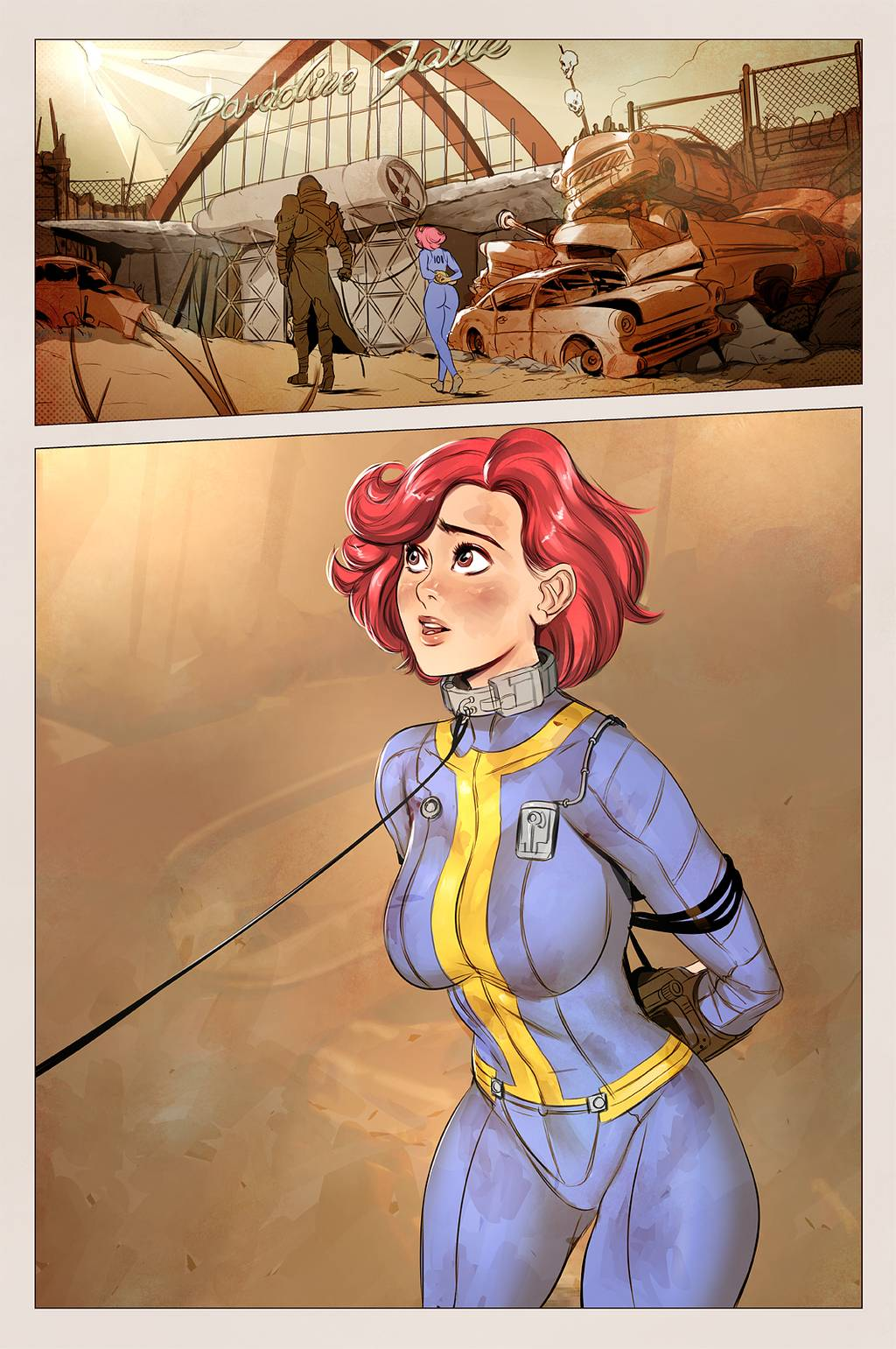 Comic-Condom-hentai-manga-Yoga-Pants-latex-bodysuit-Mind-Break-Turn-Out-Sex-Slave-cartoon-porn-comics-sex-Video-Game-Fallout-4-Fallout-76-full-color-big-breasts-latex-Bondage-collar-oral-sex-threesome-Femdom-Female-domination-Paradise-Falls-Comic Preservo hentai manga Yoga Pantalones traje de látex Mind Break Turn Out Sex Slave dibujos animados porno cómics sexo Videojuego Fallout 4 Fallout 76 a todo color pechos grandes látex Bondage collar sexo oral trío Dominación femenina Dominación femenina Paradise Falls-Bande dessinée Condom hentai manga Pantalon de yoga Body en latex Mind Break Turn Out Sex Esclave BD de bandes dessinées pornos de sexe Jeu vidéo Fallout 4 Fallout 76 Seins énormes en latex au col Bondage sexe oral trio Femdom Domination féminine Paradise Falls-コミックコンドームヘンタイマンガヨガパンツラテックスボディースーツマインドブレイクアウトセックス奴隷漫画ポルノ漫画セックスビデオゲームフォールアウト4フォールアウト76フルカラー巨乳ラテックスボンデージ襟オーラルセックス三人組女王様支配女神の楽園滝