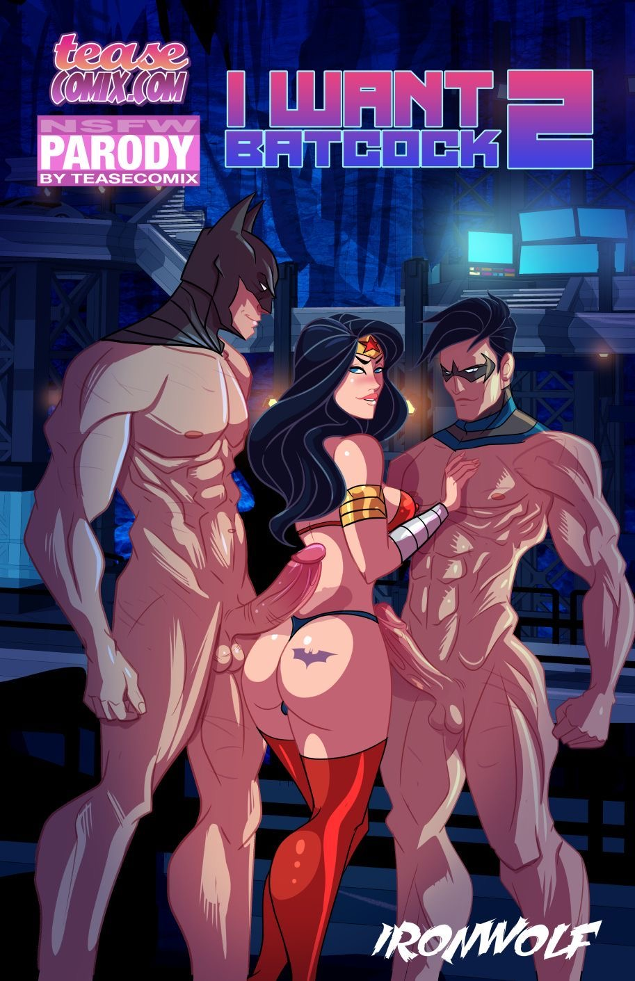 Cartoon-Porn-comics-DC-comics-super-hero-Wonder-Woman-Double-Penetration-diana-prince-batman-bruce-wayne-Nightwing-Dick-Grayson-Robin-Teacher-Sensei-blow-job-creampie-Full-color-Threesome-thigh-high-boots-stockings-I-want-batcock-part-2-Fumetti-porno-di-fumetti-DC-fumetti-supereroi-Wonder-Woman-Doppia-penetrazione-diana-principe-insegnante-creampie-Full-color-Trio-coscia-stivali-alti-calze-voglio-batcock-parte-2