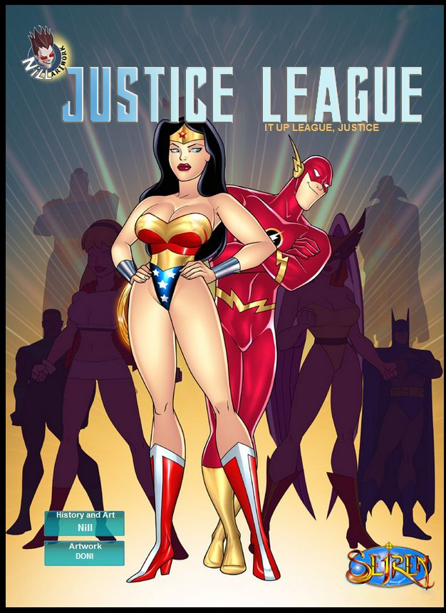 DC-Justice-League-Porn-Comic-Wonder-Woman-Princess-Diana-sex-with-Hawkgirl-interracial-threesome-alien-latex-super-hero-costume-Super-girl-incest-gangbang-It-Up-League-Part-1-Dreier-Superheld-Kostüm-Inzest-Gerechtigkeit-Liga
