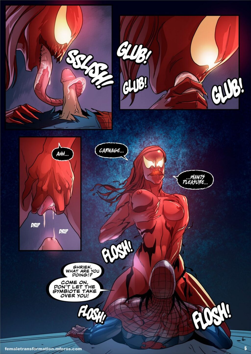 Marvel-Porn-Comics-Mary-Jane-Gang-rape-orgy-Bondage-BDSM-Creature-Cuties-Venom-Carnage-Spider-man-parasite-sexy-slimes-Turned-out-mind-control-Symbiote-Queen-#-1-groupe-viol-orgie-Bondage-BDSM-Créature-Cuties-Venom-Carnage-Spider-man-parasite-sexy-slimes-s'est-avéré-contrôle-de-l'esprit