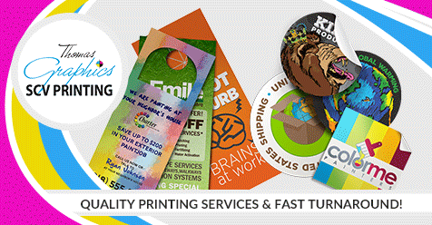Brand Your Company with Signature Products |  SCV Printing – Thomas Graphics
