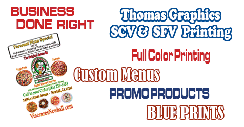 Business Done Right | Printing SCV & SFV