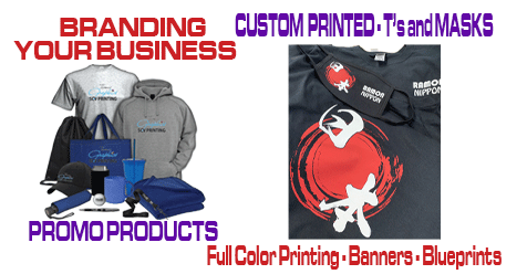 Branding Your Business | Thomas Graphics SCV – SFV Printing