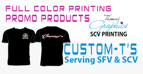 SCV Printing – Thomas Graphics Full Color Printing & Custom T's