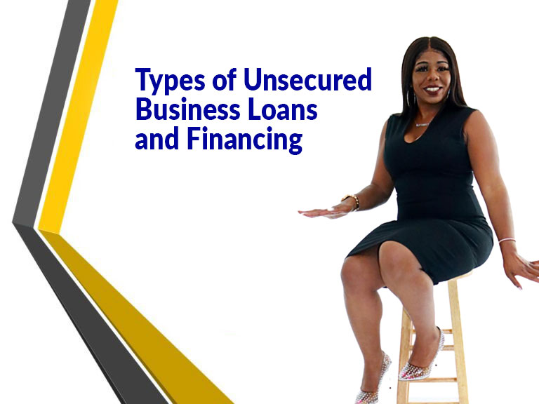 Types of financing solutions