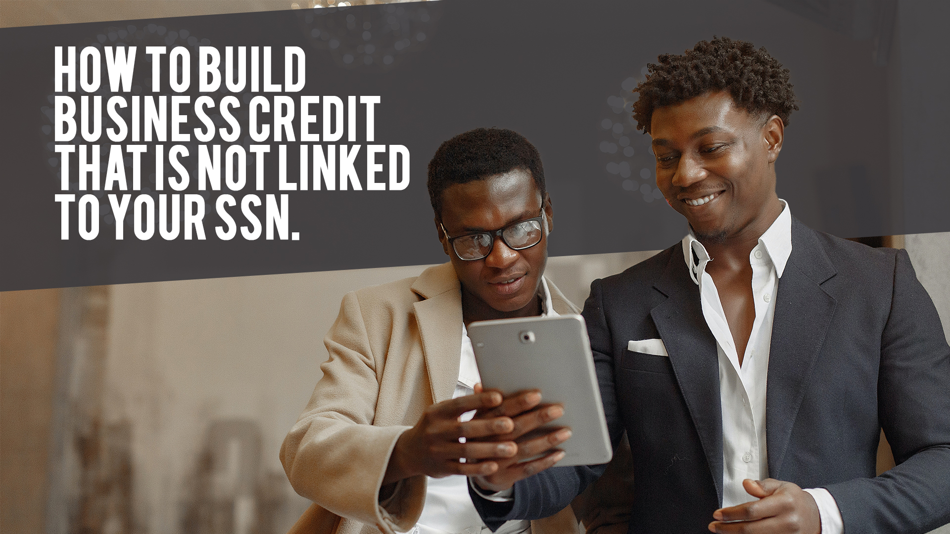 Business Credit