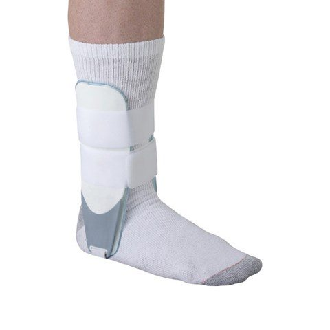 AirForm Universal Inflatable Ankle Stirrup