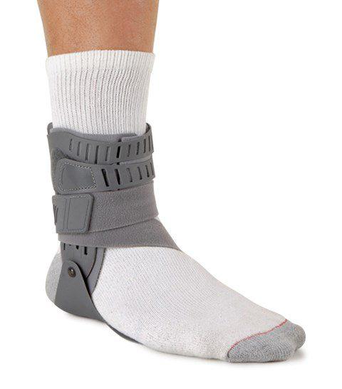 Rebound Ankle w/ Stabilizer Strap