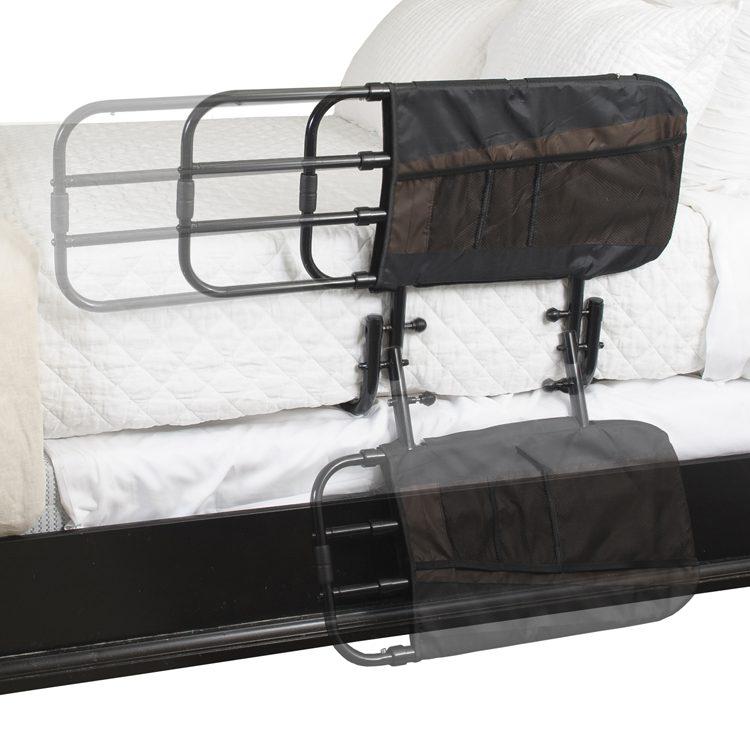 Stander EZ Adjust Bed Rail