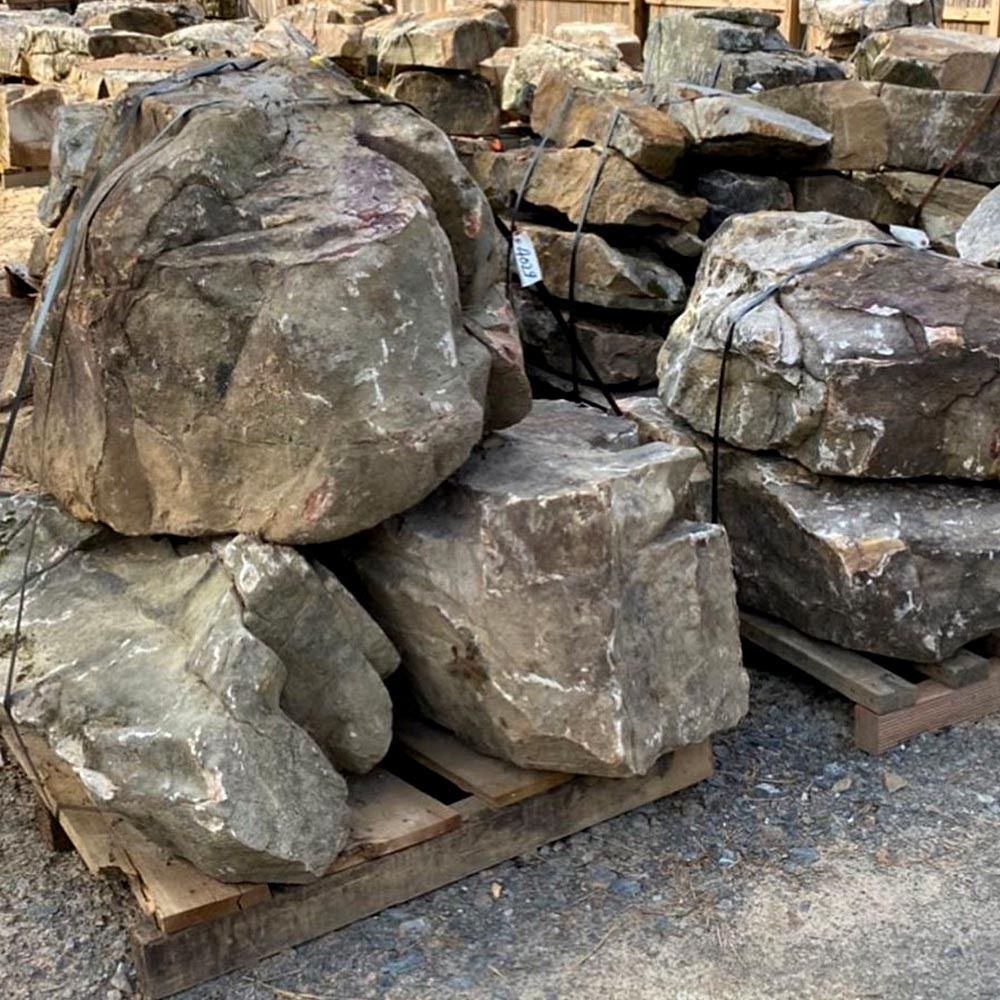 Tennessee-Large-Boulders