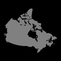 Canada-Map