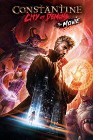 Constantine: City of Demons – The Movie