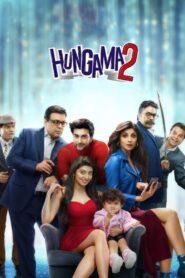 Hungama 2