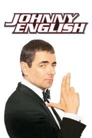 Johnny English