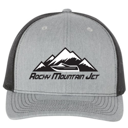 RMJ Logo Hat