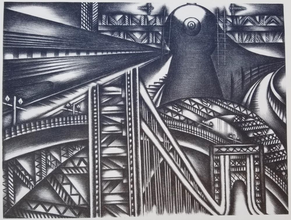 GROSS-BETTELHEIM-Trains_and_Bridges_