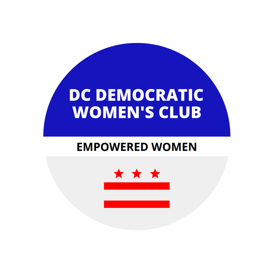 DC Democratic Women's Club