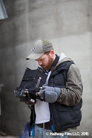 Jonny Paterson © Halfway Film LLC, 2015