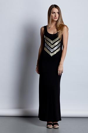 BK3-chevron dress