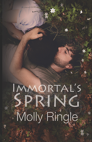 Third in the series: Immortal's Spring.