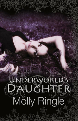 Second in the series: Underworld's Daughter.