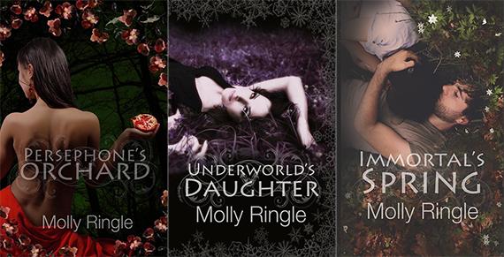 molly ringle books