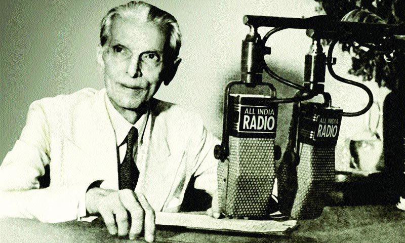 Quaid's Speech to be a part of Education Curriculum