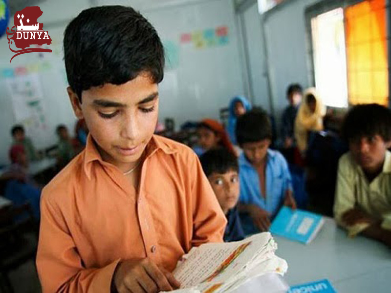 A Glance to Education System in Sindh