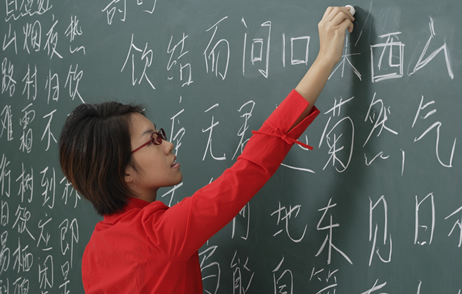 Chinese Language Made Compulsory in Sindh Schools