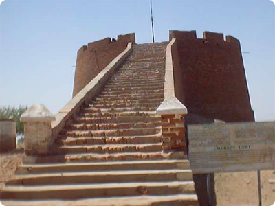 UmerKot – A dying historical asset of Sindh