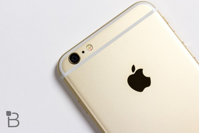 Replace your Apple iPhone 6 Plus Camera for free