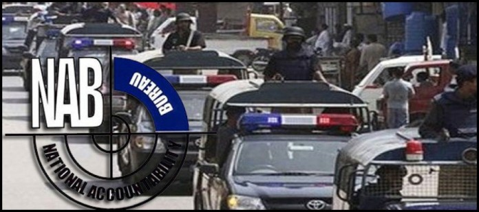 A list of Corrupt Sindh Police Officers prepared