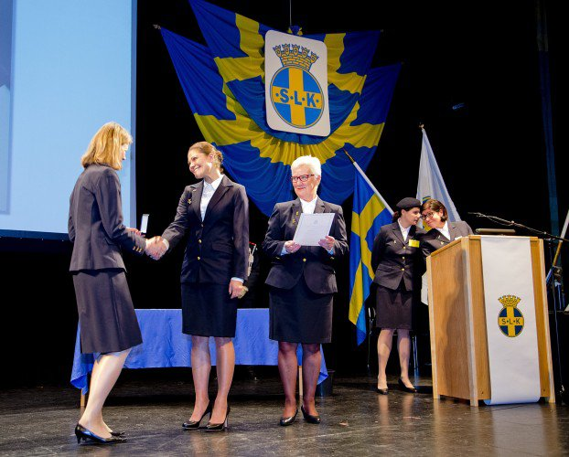 Swedish Women's Voluntary Service