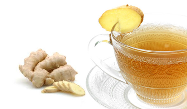 Ginger tea extremely useful for health