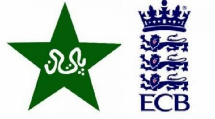PCB released the schedule of Pakistan tour to England in 2016
