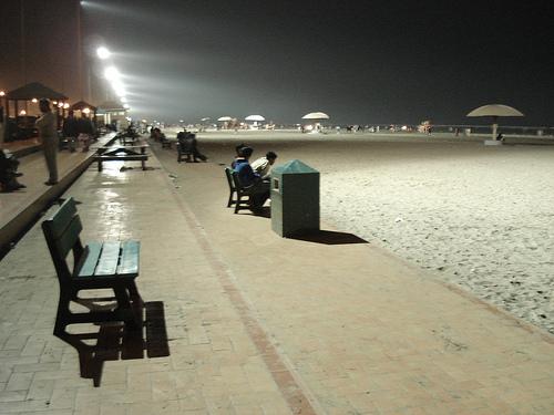 The Beautiful Gallery of Sea Views Karachi