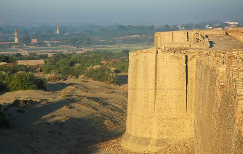 Naukot Fort – An Awe-Inspiring Architecture
