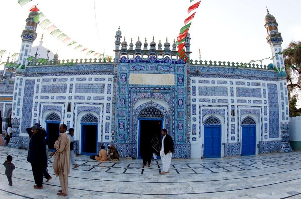 Bhit Shah: A Spiritual Destination
