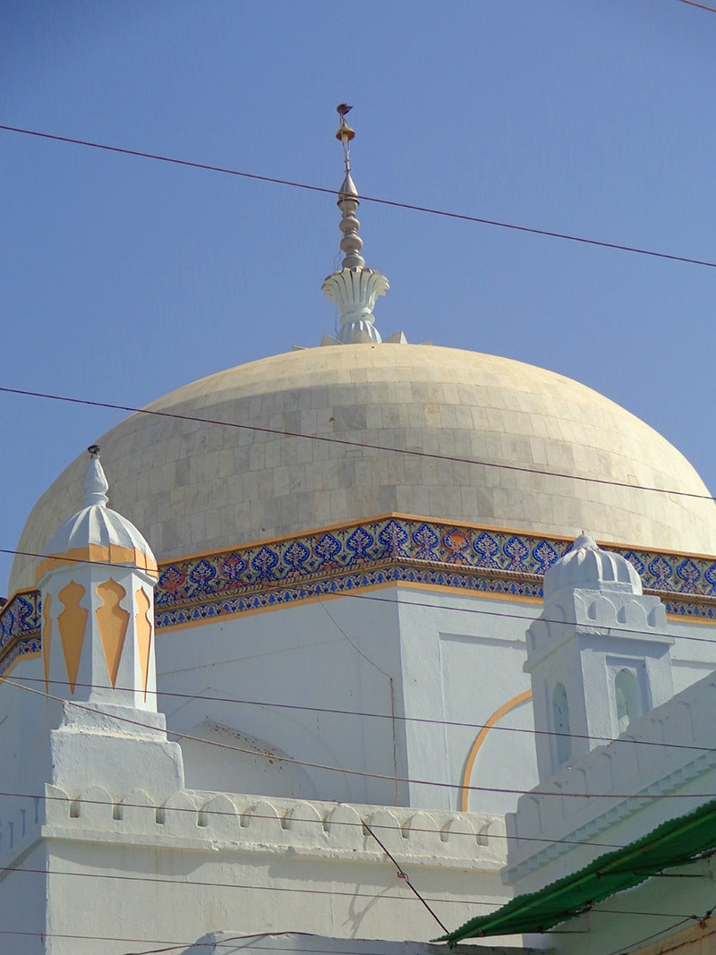 Jhulay Lal: The Cradle Of Tolerance And Endurance