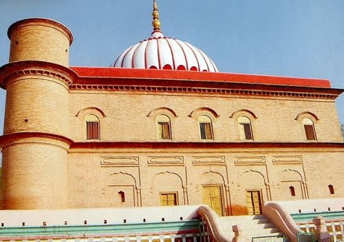 Mehrab Mosque: The Miraculous Heritage