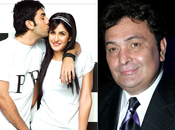 A big news of Katrina's Marriage leaked out
