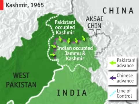 After Pakistan, India has increased its tension with China over Borders