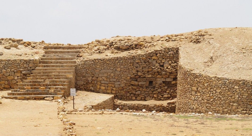Bhambore: An Archaeological Heritage