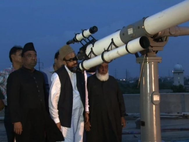 Eid will be on Sep 25, Zil Hajj Moon not sighted in Pakistan Muneeb