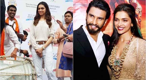 I can wait whole life for Deepika Ranveer Singh